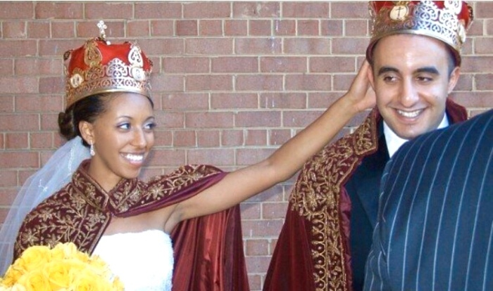 Episode 6 | Intercultural Couples, Interview with O & M (Ethiopian and Lebanese/Palestinian)
