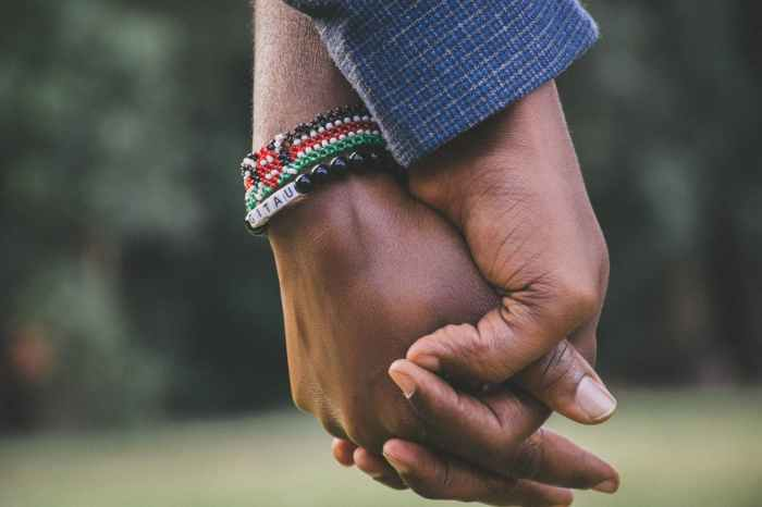 Episode 4 | Coming to America, a LoveStory